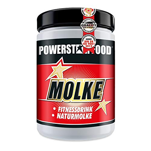 MOLKE - 100{da143e3ef789817acb733037a7668f33bb7400734bfb018c1059a8b93d99aba0} Natur Molkenproteinpulver - sehr bekömmlich - super lecker - kalorienreduziert (low-carb & low-fat) - Dose à 1000g Pulver - Premiumqualität - MADE IN GERMANY (Chocolate, 1 Dose à 1000 g)