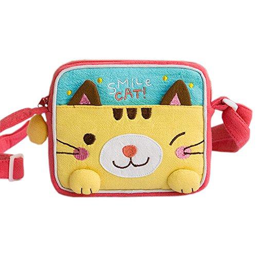 [Smile Cat] Sac Sac à main (5.5 * 4.7 * 1.2)