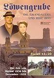 Löwengrube, Die Grandauers und ihre Zeit - Teil 05: Die Zeit von 1936 - 1939 (Folge 17-20)