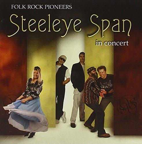 Folk Rock Pioneers in Concert