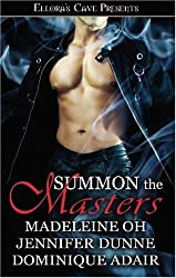 Summon the Masters by Dominique Adair (2008-03-01)