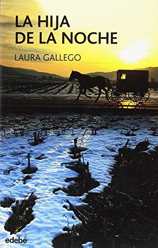 La hija de la noche (0157063004) por Laura Gallego