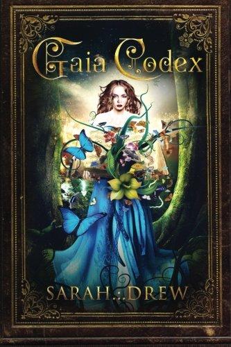 Gaia Codex por Sarah Drew