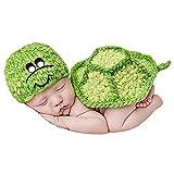 Säugling Neugeborenes Baby Jungen Mädchen Kostüm Cartoon Foto Requisiten 0-6 Monate (Basketball)