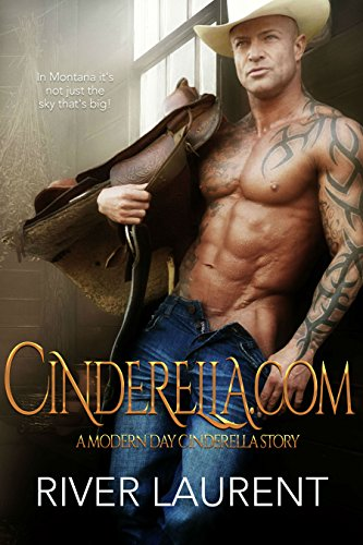 Cinderella.Com: A Modern Day Cinderella Story (English Edition)