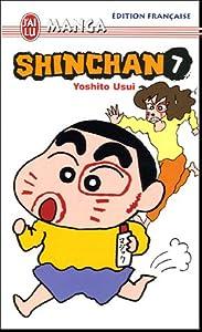 Shin Chan Saison 1 Tome 7