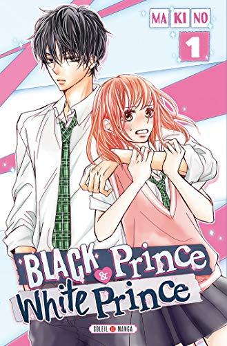 Black Prince & White Prince T1