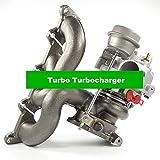Gowe Turbo Turbolader für Turbo Turbolader K03–162Für VW Golf-5/6polo-5Scirocco Tiguan Touran BWK BLG 1.4TSI