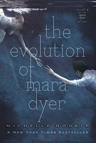The Evolution of Mara Dyer (Mara Dyer Trilogy)