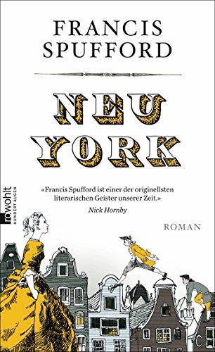 Buchseite und Rezensionen zu 'Neu-York' von Francis Spufford