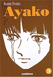 Ayako Edition simple Tome 3