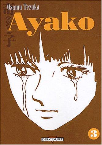 Ayako, tome 3