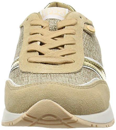 Gioseppo Salemi, Baskets Basses Fille beige (BEIG)
