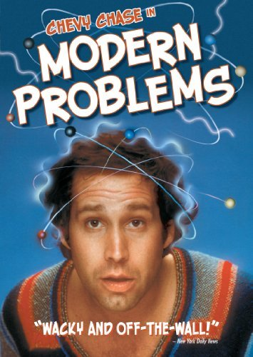 Modern Problems by Chevy Chase