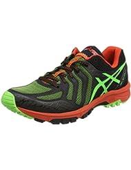 ASICS - Gel-fujiattack 5, Zapatillas de Running hombre