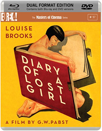 d3775a5e76d9d Diary of a Lost Girl [Masters of Cinema] Dual Format (Blu-ray