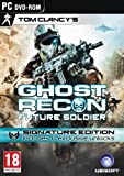 Tom Clancy's Ghost Recon: Future Soldier - Signature Edition (PC DVD)