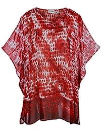 Suchergebnis auf Amazon.de für  58 - Blusen   Tuniken   Damen ... 479908122e