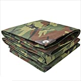 Tarpaulin Nan Plane Abdeckung Heavy Duty Dickes Material, Wasserdicht, Ideal für Plane Zelt, Boot, RV Oder Pool Cover