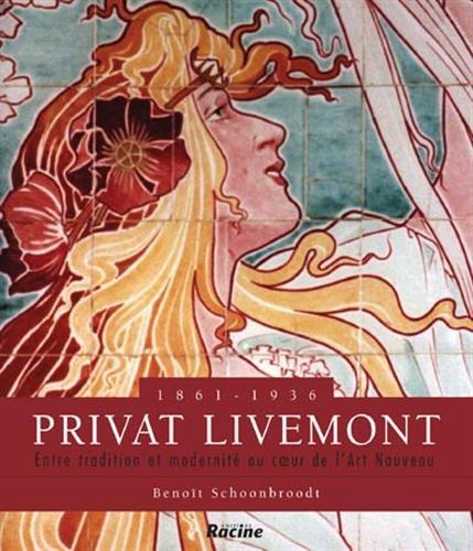Privat Livemont : entre tradition et modernité au coeur de l'Art nouveau : 1861-1936