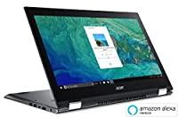 Acer Spin 5, 8th Gen Intel Core i7-8550U, 15.6