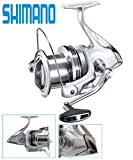 Shimano Moulinet Aero Technium MGS 14000 XSC (Version 2018)
