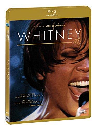 Whitney [Italia] [Blu-ray]
