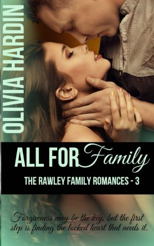 All for Family (A Rawley Family Novel)