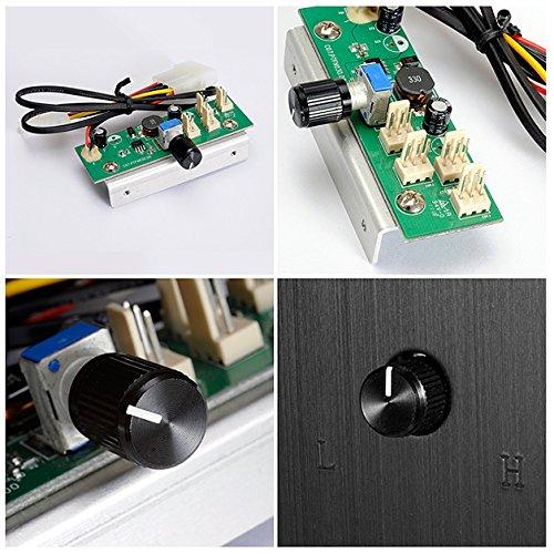 Lian-Li PT-FN07- Pièce pour Boîtier d'ordinateur