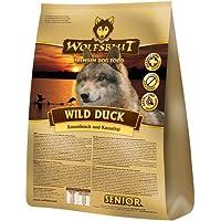 Wolfsblut Wild Duck Senior 15kg8