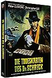 Die Todeskarten des Dr. Schreck [Blu-ray] [Limited Collector's Edition]