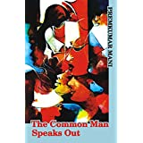 The Common Man Speaks Out [English]