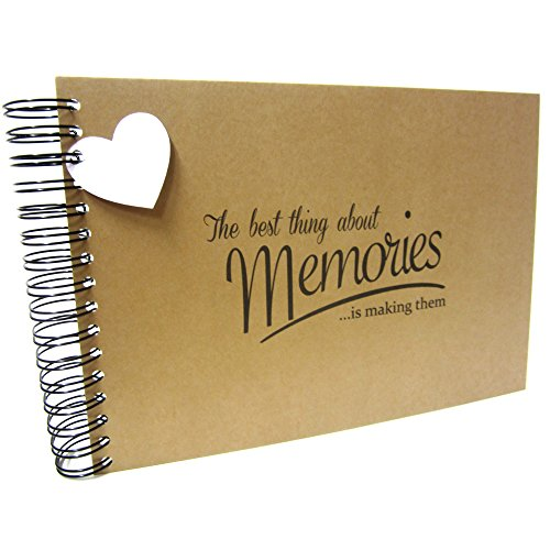 A5 A4 Best Memories, Scrapbook, Card Pages, Photo