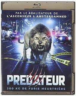 Prédateur [Blu-ray] (B07FRL2KRV)   Amazon Products