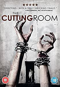 The Cutting Room [DVD]
