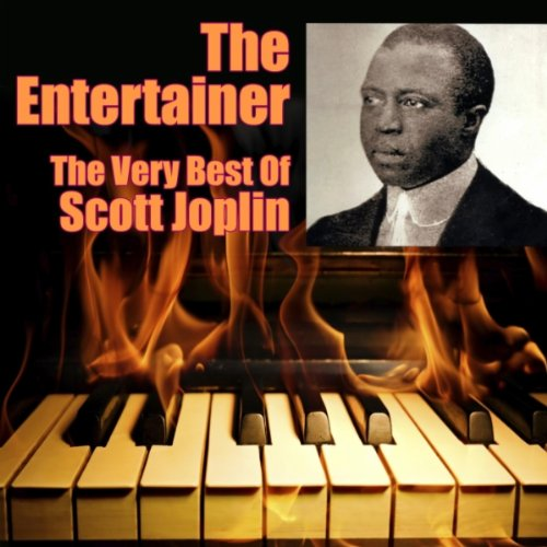 The Entertainer (as heard in The Sting)