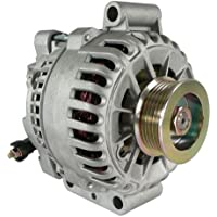 DB Electrical AFD0060 Alternator (For Ford Windstar 3.8L 1999 2000 2001 2002 2003 135 Amp Afd0060) by DB Electrical