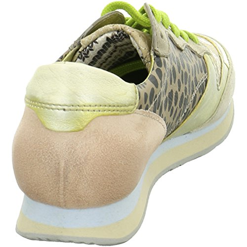 Mjus S602101-0604-0001, Sneaker donna kombi
