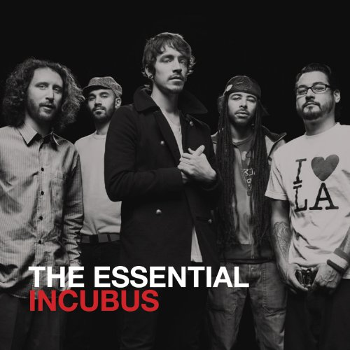 The Essential Incubus [2 CD]