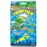 TOYOPS TRIOPTICA - Gigantic Triops Kit by Toyops