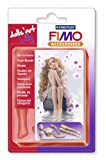 Staedtler 8725 Fimo accessoires Motiv-Form, Puppe