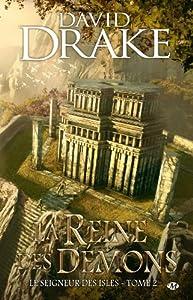 """Afficher """"contenu dans Le Seigneur des Isles<br /> La Reine des démons - 2"""""""