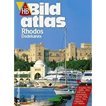 HB Bildatlas Rhodos, Dodekanes