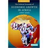 The Political Economy of Economic Growth in Africa, 1960–2000 2 Volume Hardback Set