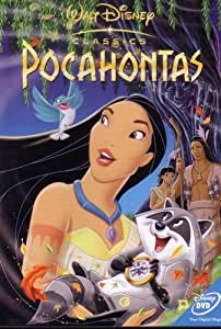 Pocahontas [Verleihversion]
