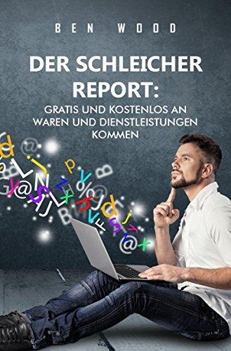 Der Schleicher Report: Gratis und Kostenlos an Waren und ...