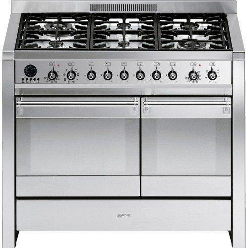 Prezzi A2-8 cucina SMEG e offerte