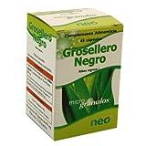 ijsalut - phytogranulos grosellero negro neo 45 granulos