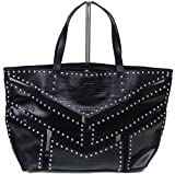 Diesel Women's Shoulder Bag Black Black L