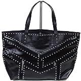 Diesel Women's Shoulder Bag Black Black L